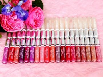 Ruj Seventeen All Day Lip Color&Top Gloss  No 38