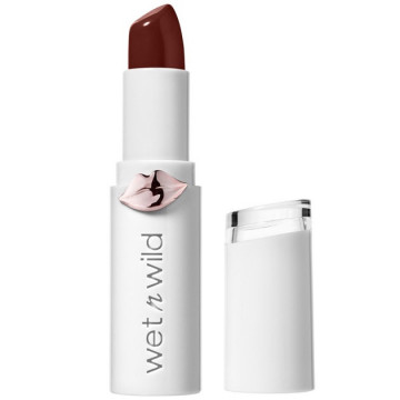 Ruj Wet n Wild Mega Last Lip Color High-Shine Jam With Me
