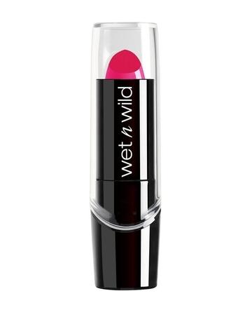Ruj Wet n Wild Silk Finish Lipstick Nouveau Pink, 3.6 g