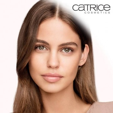 Poze Set CATRICE Primer Serum & Fond de ten HD 030