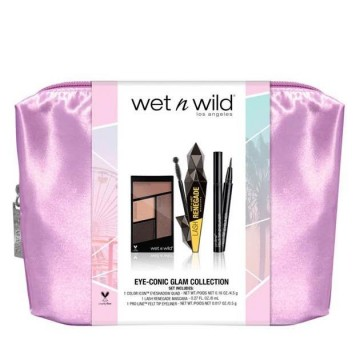 Set Wet n Wild Eye-Conic Glam Collection