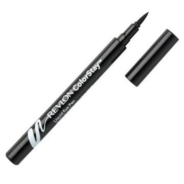 Tus de ochi Revlon ColorStay Liquid Liner Pen Blackest Black 1