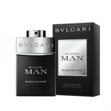 Apa de Toaleta Bvlgari Man Black Cologne, 100ml
