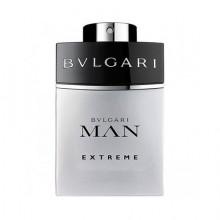 Apa de Toaleta BVLGARI MAN Extreme, 30 ml