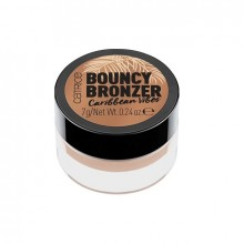 Bronzer Catrice BOUNCY BRONZER CARIBBEAN VIBES 020 Cuba Vibes