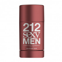 Carolina Herrera 212 Sexy Men Deodorant Stick 75g