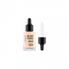 Corector hidratant Catrice ONE DROP COVERAGE WEIGHTLESS CONCEALER 002