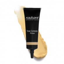 Corector RADIANT TONE CORRECTOR PRIMER 30 ml No 2 Yellow