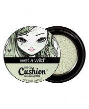 Corector Wet n Wild Mega Cushion Color Corrector - Green
