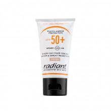Crema protectie solara pentru fata Radiant PHOTO AGEING PROTECTION SPF 50+ TINTED 50 ml