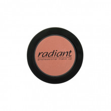 Fard de obraz RADIANT BLUSH COLOR MATT No 5 ORANGE