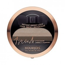 Fard de ochi Bourjois 1 SECONDE EYESHADOW 07  Stay au taupe