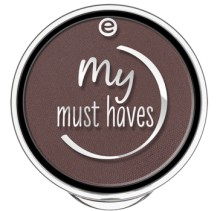 Fard de ochi Essence MY MUST HAVES EYEBROW POWDER 10 My kind of brown 1,8 gr