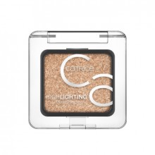Fard de pleoape Catrice HIGHLIGHTING EYESHADOW 050 Diamond Dust