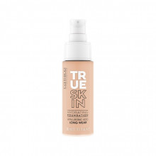 Fond de ten Catrice True Skin Hydrating Foundation 004