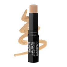 Fond de ten RADIANT NATURAL FIX X-COVER STICK FOUNDATION No 1 LATTE