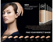 Fond de ten Revlon ColorStay Makeup Normal/Dry Skin Natural Beige 220