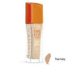 Fond de Ten Rimmel Wake Me Up, 103 True Ivory