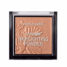 Iluminator Wet n Wild MegaGlo Highlighting Powder Crown of My Canopy