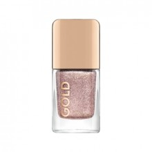 Lac de unghii Catrice GOLD EFFECT NAIL POLISH 02