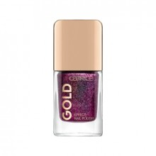 Lac de unghii Catrice GOLD EFFECT NAIL POLISH 07