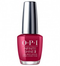 Lac de unghii OPI  INFINITE SHINE - OPI Red