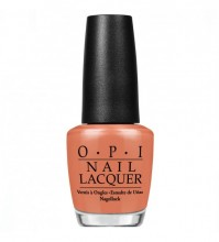 Lac de unghii OPI NAIL LACQUER - Chocolate Moose