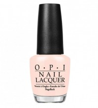 Lac de unghii OPI NAIL LACQUER - Sweet Heart