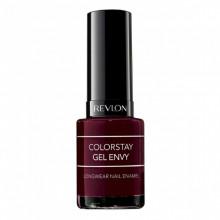 Lac de unghii Revlon ColorStay Gel Envy™ Longwear Nail Enamel Deep red (Heartbreaker)