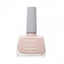 Lac de unghii Seventeen STUDIO RAPID DRY LASTING COLOR No 07