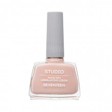 Lac de unghii Seventeen STUDIO RAPID DRY LASTING COLOR No 08