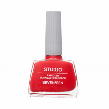 Lac de unghii Seventeen STUDIO RAPID DRY LASTING COLOR No 18