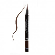 Liner RADIANT ARTISTIC LINER NO 2 -BROWN