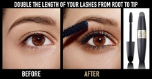 Mascara Max Factor False Lash Effect, Black