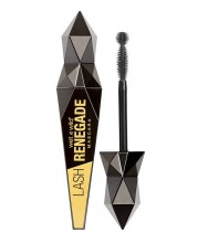 Mascara Wet n Wild Lash Renegade Mascara Brazen Black