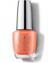 OPI Infinit Shine - GREASE Summer Loving'having a Blast! 15ml