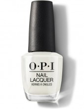 OPI Nail Lacquer - GREASE Don't Cry Over Spilled Milkshakes 15ml
