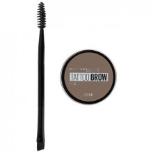 Pomada sprancene Maybelline New York Tattoo Brow Pomade 01 Taupe