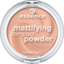 Pudra Essence Mattifying Compact  04 Perfect Beige, 12 gr