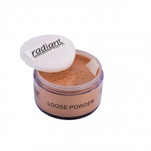 Pudra RADIANT LOOSE POWDER NO 08 - BRONZE