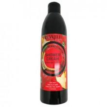 Revuele Shower Cream Strawberry and Star Fruits 500ml