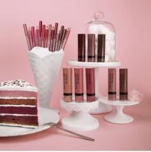 Ruj Bourjois Edition Velvet The Lipstick 15 Peachy nude
