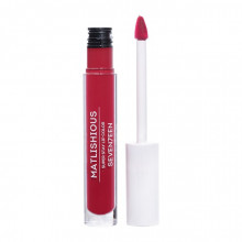 Ruj mat Seventeen MATLISHIOUS SUPERSTAY LIP COLOR No 17