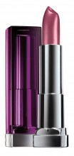 Ruj satinat Maybelline New York Color Sensational  315 Rich Plum 5.7 g