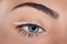 Tus de ochi Catrice Rock Couture Liquid Liner 040 These White Stripes