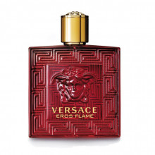 Versace Eros Flame Deodorant Spray 100ml