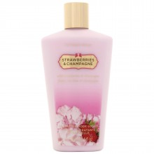 Victoria's Secret Strawberries & Champagne Body Lotion 250 ml