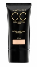CC Cream Max Factor 75 Tanned