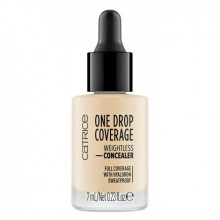 Corector Catrice ONE DROP COVERAGE WEIGHTLESS CONCEALER 003 Porcelain