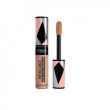 Corector L'Oreal Paris Infaillible More Than Concealer 329 Cashew